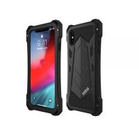 Чехол R-Just Black Armor Ghost Waterproof for Apple iPhone XS Max, Цена: 1004 грн, Фото