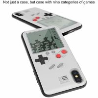 Чехол Tetris Case iPhone X/10 White
