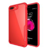 Чехол-бампер iPaky Red iPhone 7.7 plus / iPhone 8/8 plus