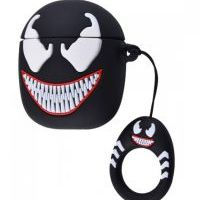 Чехол Marvel x DC Case для AirPods Venom, Цена: 377 грн, Фото