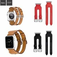 Браслет кожаный HOCO Double Buckle for Apple Watch 38/42mm