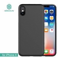 Чехол Nillkin carbon for iPhone X/XS