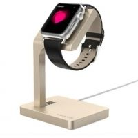Подставка USAMS  for Apple Watch - Gold