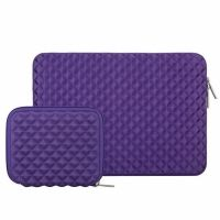 Чехол Mosiso Lycra Soft Sleeve for MacBook Air 13 / Pro 13 - Purple, Цена: 728 грн, Фото