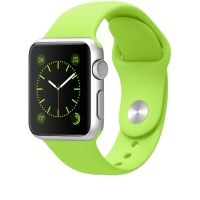 Ремешок Green Sport Band for Apple Watch 38/40/42/44mm