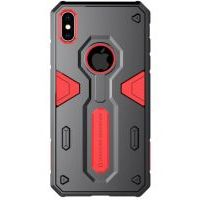 Чехол Nillkin Defender Series Armor-border iPhone Xs Max Red