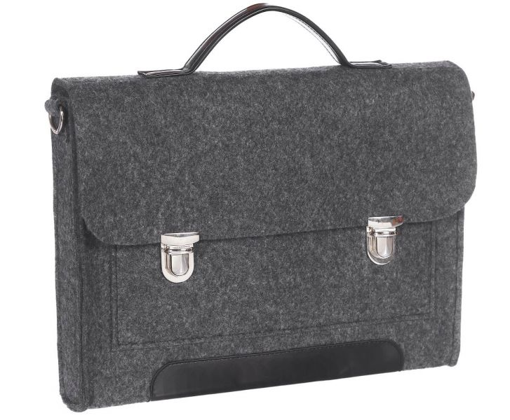 фото Сумка Gmakin Business Bag для MacBook Air 13/13.3 Pro 13 black