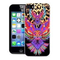 ����� Puro Just Cavalli ��� iPhone 5/5s Wings �1
