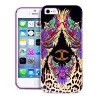 ����� Puro Just Cavalli ��� iPhone 5/5s Wings �2