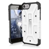 Urban Armor Gear (UAG) Navigator Case for iPhone 7. iPhone 8 White