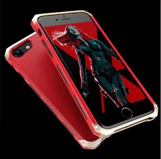 фото Element Case Solace red  for iPhone 7/8 (replica)