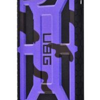 Чехол UAG Urban Armor Khaki Style iPhone 7/8 Purple