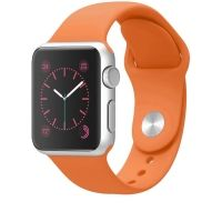 Ремешок Orange Sport Band for Apple Watch 38/40/42/44mm