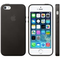 Чехол Apple Case для iPhone 5/5S Black (usa replica)