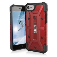 Чехол UAG для iPhone 7 / iPhone 8 MAGMA Red