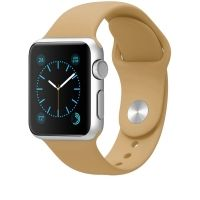 ������� Brown Sport Band for Apple Watch 38/42mm