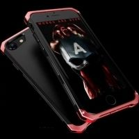 Element Case Solace red-black  for iPhone 7/8 (replica)