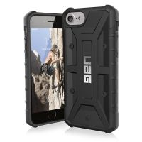 Urban Armor Gear (UAG) Navigator Case for iPhone 7. iPhone 8 Black, Цена: 552 грн, Фото