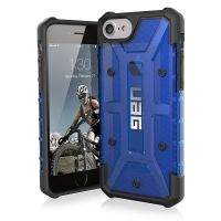 Чехол UAG для iPhone 7 / iPhone 8 MAGMA Blue