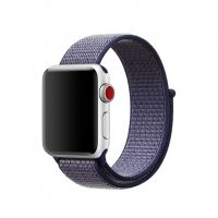 Apple Watch 38/42mm Midnight Blue Sport Loop (magnetic)