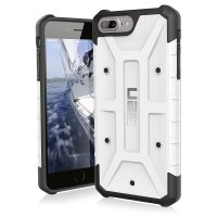 Urban Armor Gear (UAG) Navigator Case for iPhone 7 Plus. iPhone 8 Plus White, Цена: 552 грн, Фото