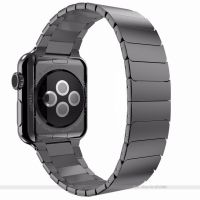 Space Black Link Bracelet Band for Apple Watch 38/40/42/44mm