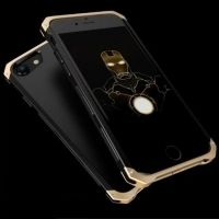 Element Case Solace gold-black  for iPhone 7/8 (replica)