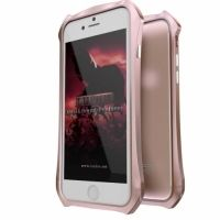 Бампер Rose Gold для iphone 7.7 plus/ 8.8 plus Batman aluminum metal