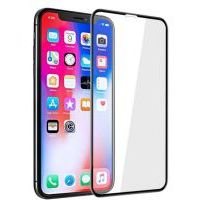 Защитное стекло 3D Curved Tempered Glass 0.3mm для iPhone XS Max, Цена: 276 грн, Фото