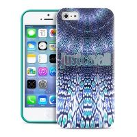 ����� Puro Just Cavalli Micro ��� iPhone 5.5s Cover-2