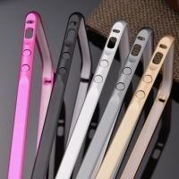 Metal bumper case Araree for iPhone 5.5s.6.6s