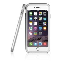 Бампер Araree Bumper case White-Silver for iPhone 6 оригинал, Цена: 560 грн, Фото