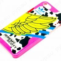 ����� (��������) adidas �� Jeremy Scott ������ ��� iPhone 5