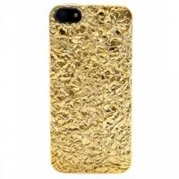 Чехол от Marc by Marc Jacobs for iPhone 5.5s - Gold