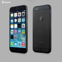 Чехол Baseus Ultra Simple Case iPhone 6 black