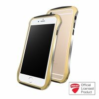 DRACO DUCATI Bumper - for iPhone 6/6S / 6 plus (CHAMPAGNE GOLD), Цена: 628 грн, Фото