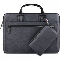 Сумка WIWU Anthena Carrying Bag for MacBook 13 inch Gray