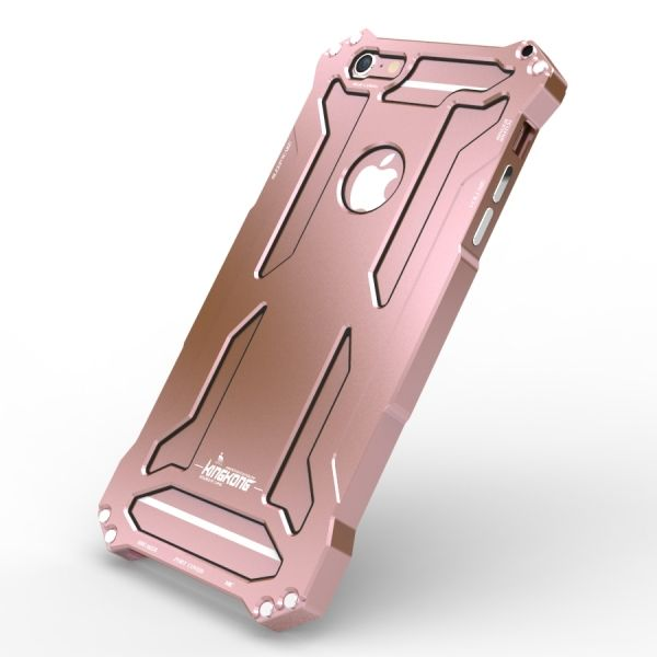 фото Чехол kinkong case by Luphie for iphone 6s/6/plus Rose Gold