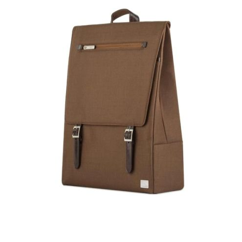 фото Рюкзак для ноутбука Moshi Helios Designer Laptop Backpack Cocoa Brown