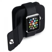 Подставка (чехол) CHARGING DOCK STAND STATION for Apple Watch 38/42mm