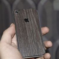 Винил Wood skin for iPhone 4.4s.5.5s