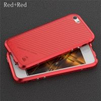Чехол для iPhone 5s. 5SE / iPhone 6.6s SWORD Red
