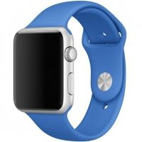 Ремешок Silicone Royal Blue Band for Apple Watch 38/40/42/44mm