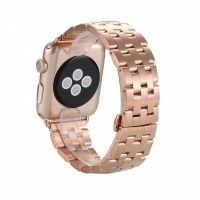 ������������� ������� ��� Apple Watch 38/42mm Rose Gold