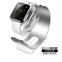 Подставка Silver for Apple Watch 38/42mm