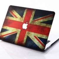 Чехол для Air 11.6/13.3 and Pro 13 / 15 Apple MacBook Air Great Britain