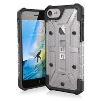 Чехол UAG iPhone 7  / iPhone 8  Protective Case - Maverick - Clear