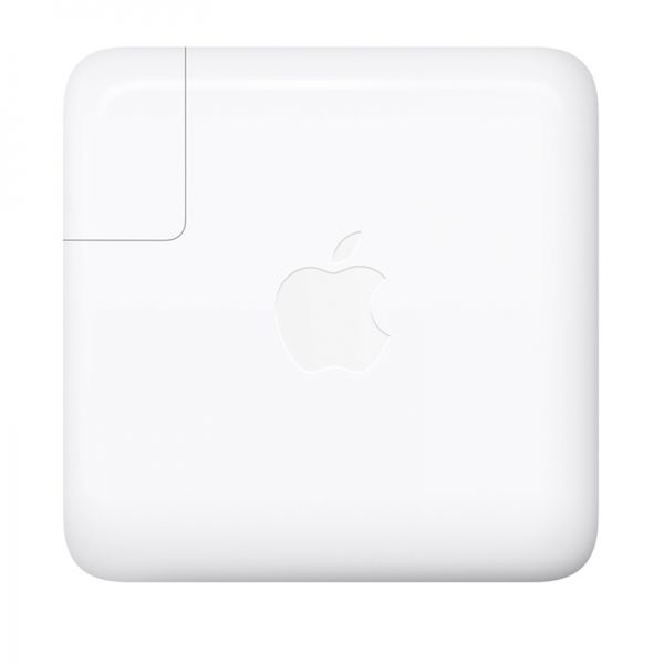 фото Блок питания Apple 61W USB-C Power Adapter (MNF72)