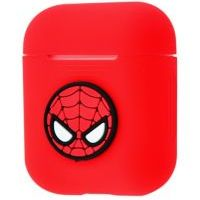 Чехол Marvel Case для AirPods Spider Man