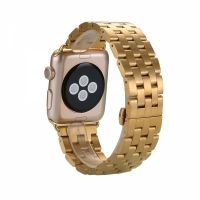������������� ������� ��� Apple Watch 38/42mm Gold